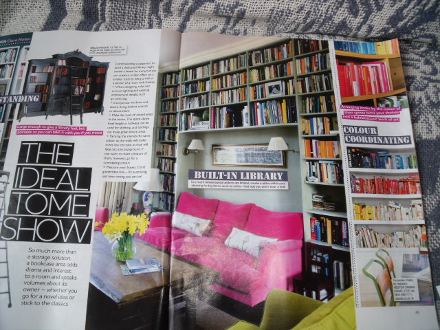 Magazine inspiration for clients new snug