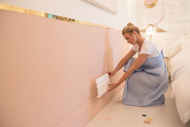 Coving and Cornice Selection Guide