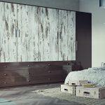Driftwood Wardrobe