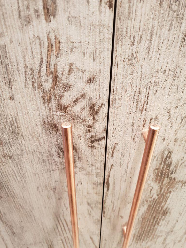 driftwood door pattern