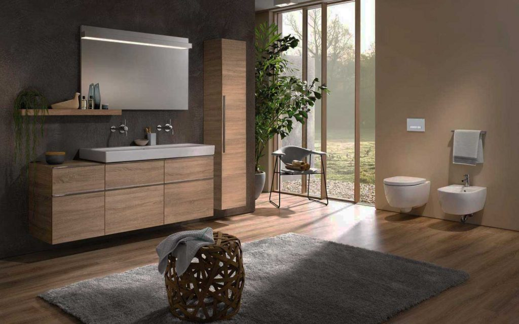 Langley Interiors Bathroom